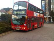 London Buses route 258