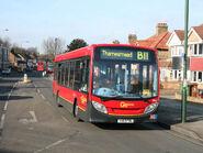 B11 (Go-Ahead London Central)