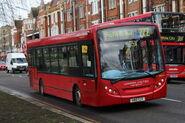 272 (London United)