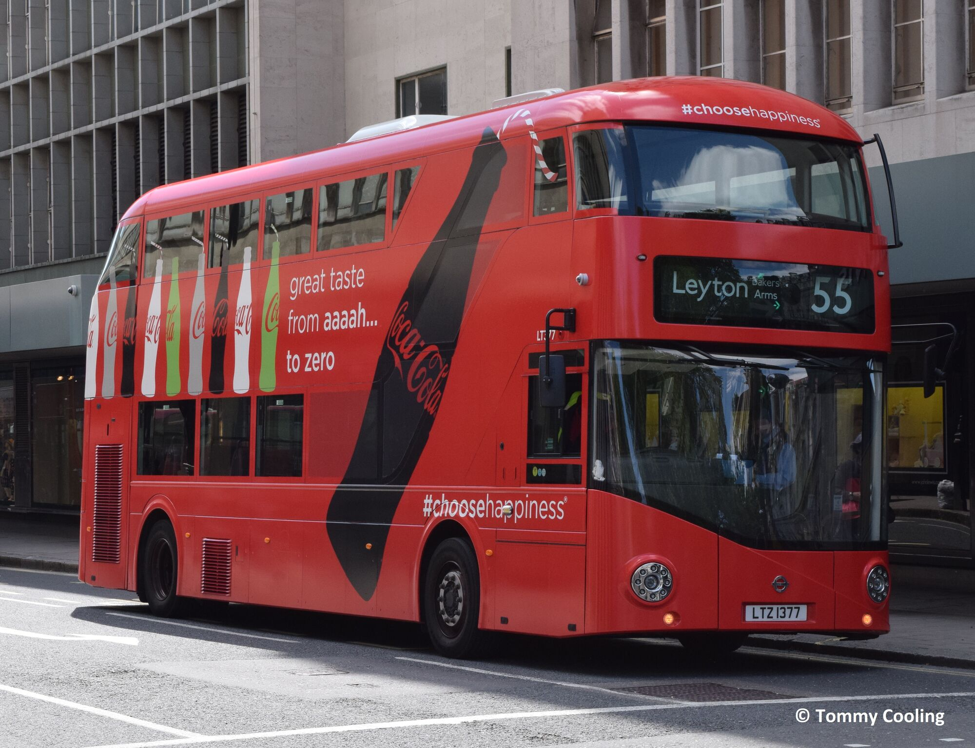 London Buses Route 55 Bus Routes In London Wiki Fandom