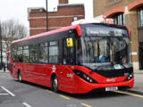 London Buses Route C10