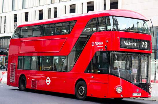 London Buses Route 73 Bus Routes In London Wiki Fandom