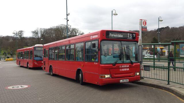 File:London Bus Route T31.jpg