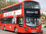 London Buses route 53