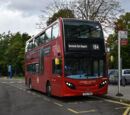 London Buses Route H14