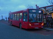 469 (Arriva London) @ Plumstead Stn