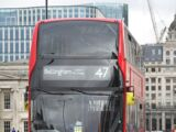 London Buses Route 47