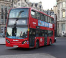 London Buses route N5