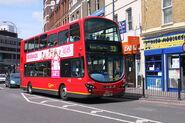 321 (Go Ahead London Central)
