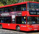 London Buses route 51