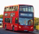 London Buses Route 472
