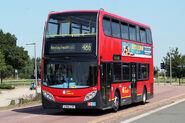 486 (Go-Ahead London Central)