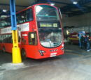 London Buses route 83