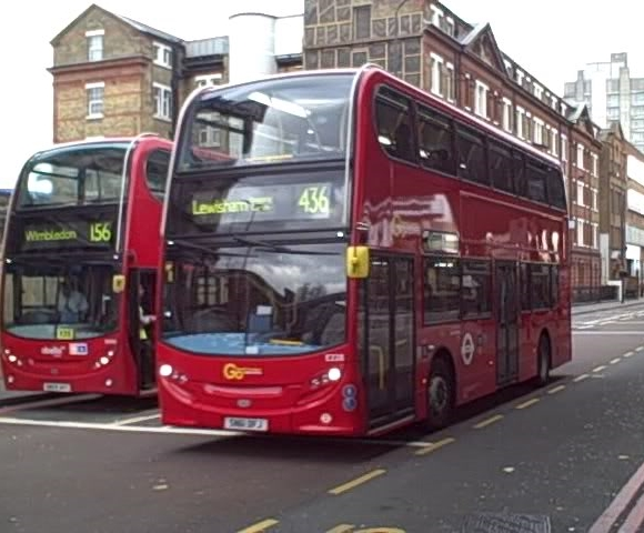 436 Bus Route >> London Buses Route 436 Bus Routes In London Wiki Fandom Powered