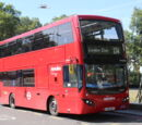 London Buses route 274