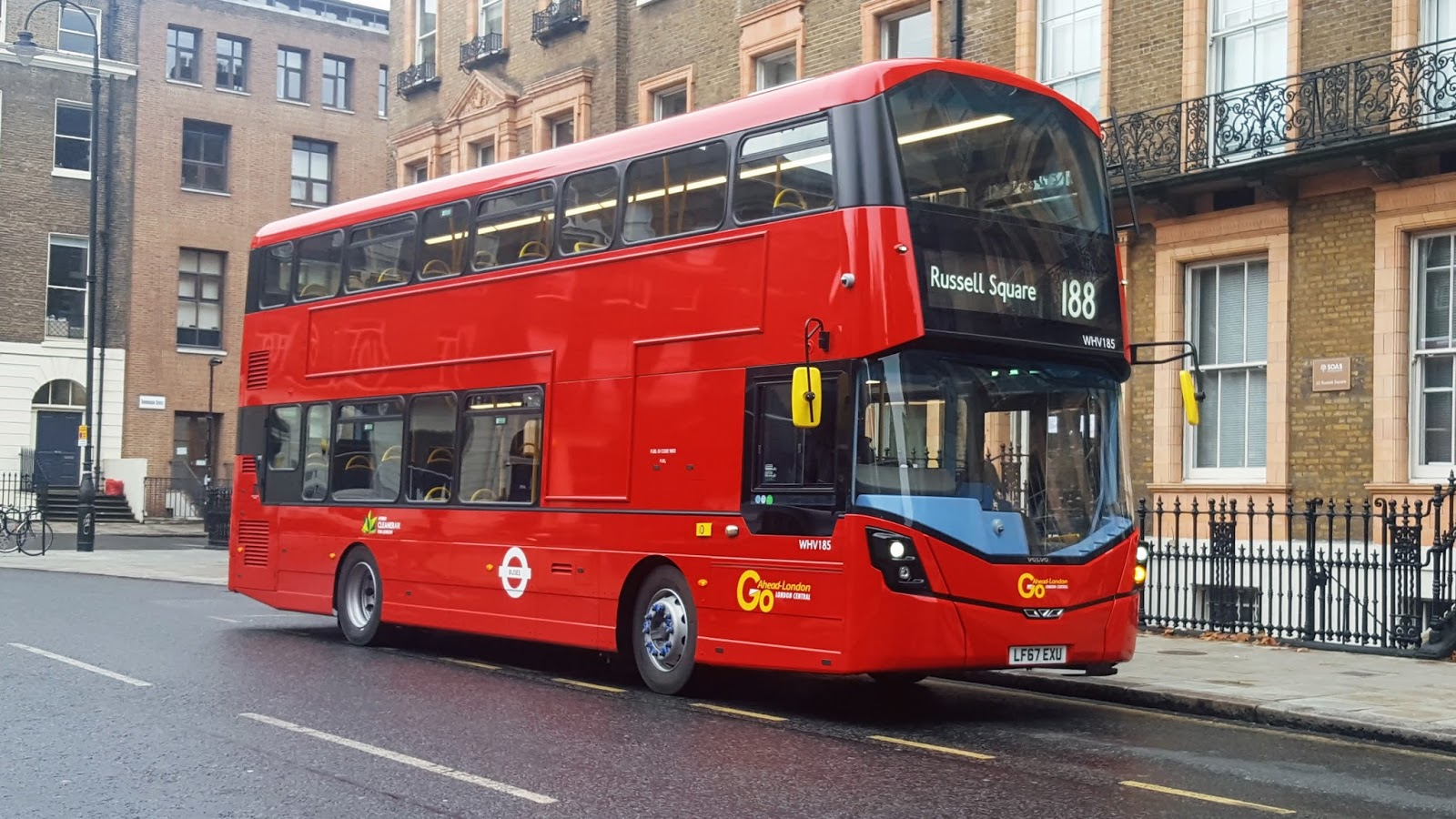 London Buses route 188   Bus Routes in London Wiki   FANDOM