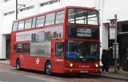 London Buses route 175