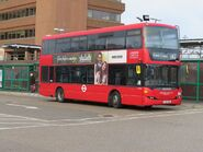 Scania Omnicity Route 142