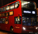 London Buses route N136