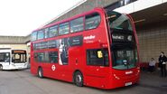 London Buses route 482