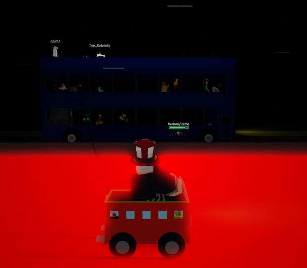 Roblox Vehicle Simulator Wiki: Bus Simulator Roblox Wiki