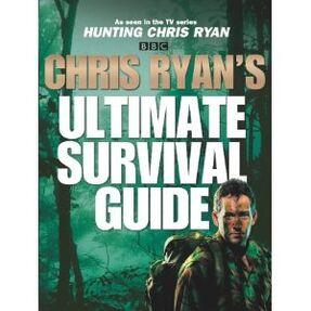 Chris-ryan-survival
