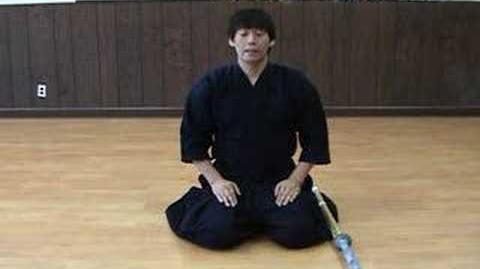 How to Begin Your Training in Kendo? Part I