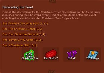 Christmas - DtT