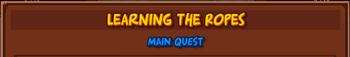 Main Quest 1