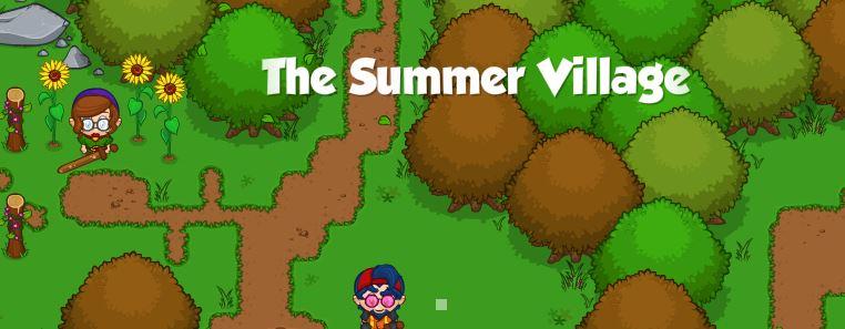 The Summer Village