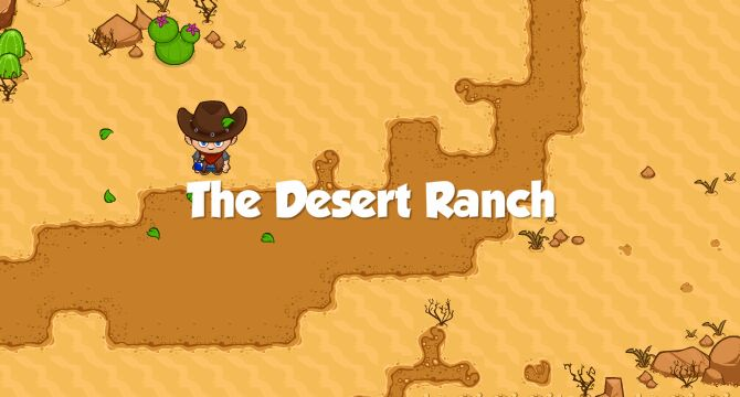 The Desert Ranch
