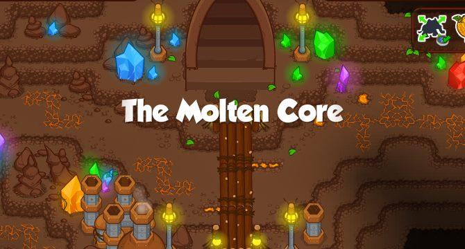 The Molten Core