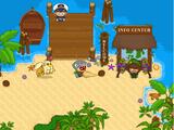 Treasure Hunt Locations