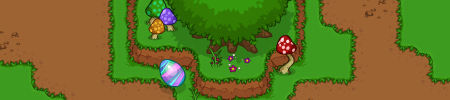 World Wide Egg Hunt Banner