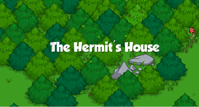 The Hermit's House