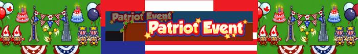 PatriotEventBanner