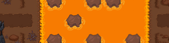 The Secondary Caldera Conundrum Banner