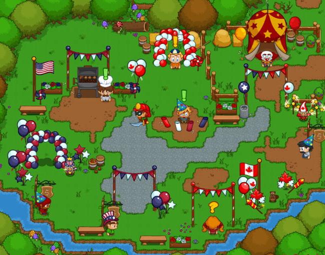 Patriot Event 2012 mini