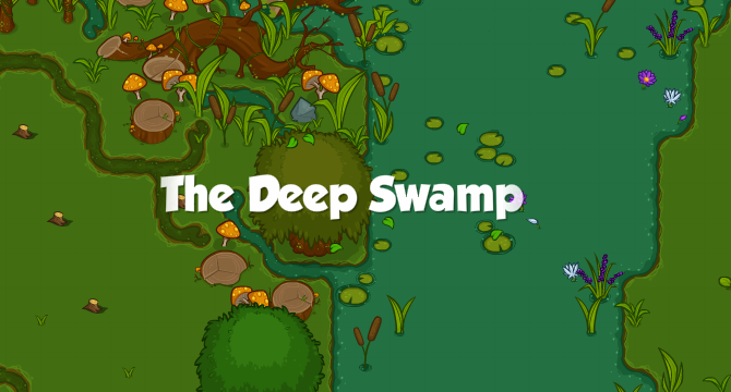 The Deep Swamp