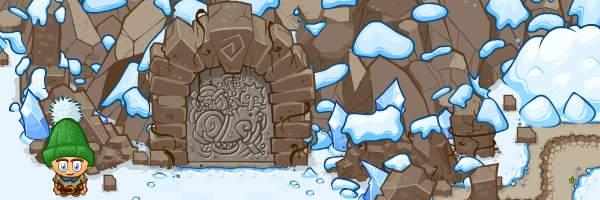 Nate's Ancient Vault Raid
