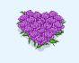 Heart shrub