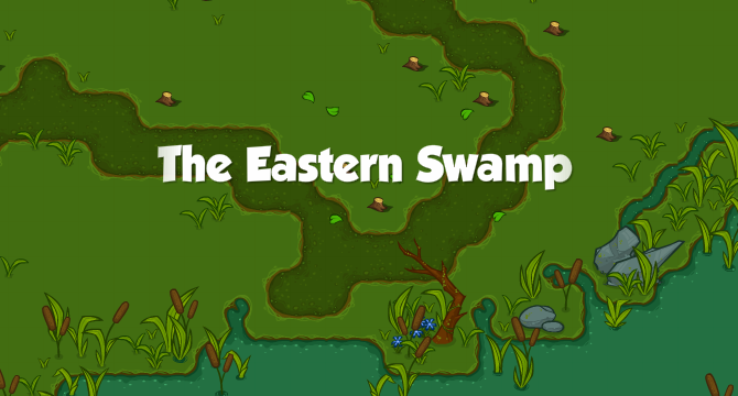 The Eastern Swamp