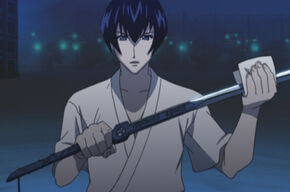 Swordsamuraix