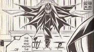 Rurio Head Manga