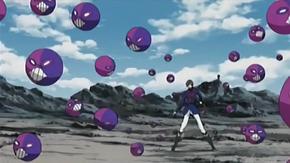 Bubble Cage