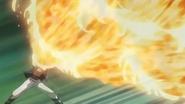 Blaze of Glory Flamethrower