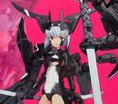 Devil Type Strarf Mk.2