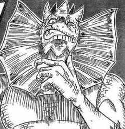 KingLizard