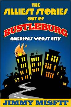 Bustleburg from Amazon