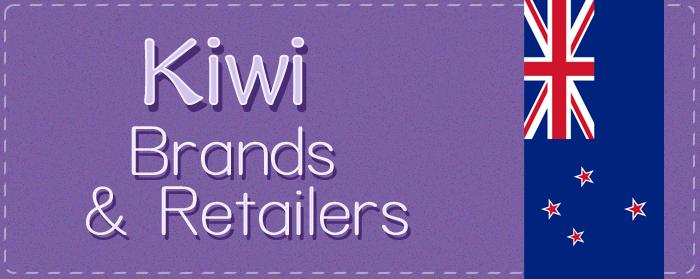 Kiwi Category